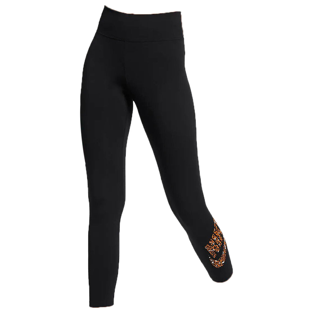Nike Sportswear Animal Print Leggings Womens Style : Cd4132-010