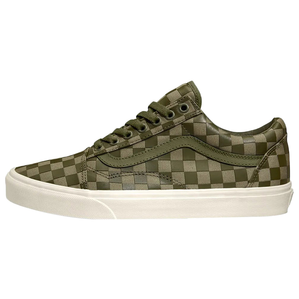 Vans Old Skool ( High Density ) Unisex Style : Vn0a38g1-UA5