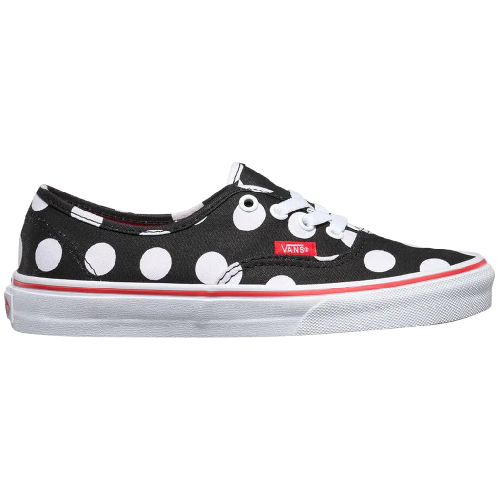 Vans Authentic ( Polka Dot ) Unisex Style : Vn0004ml