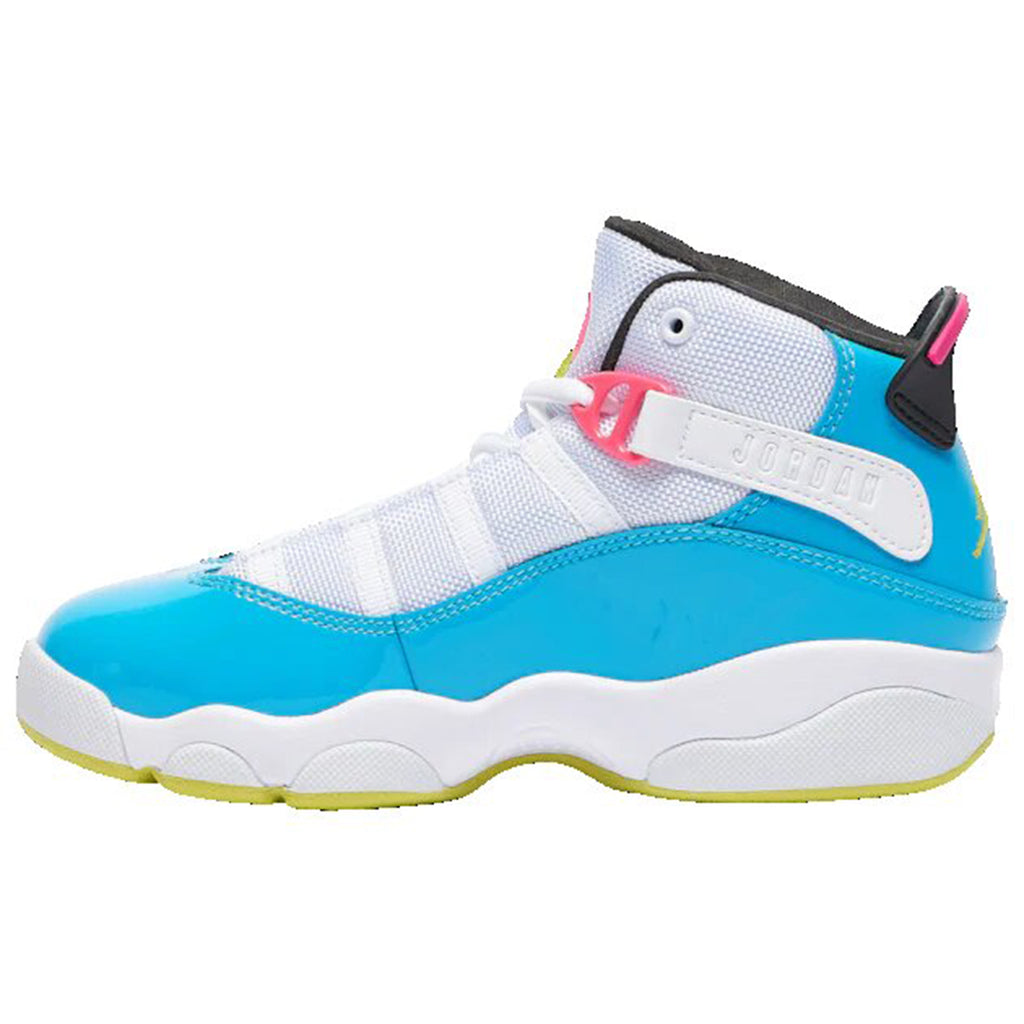 Jordan 6 Rings Little Kids Style : Ck0032-100