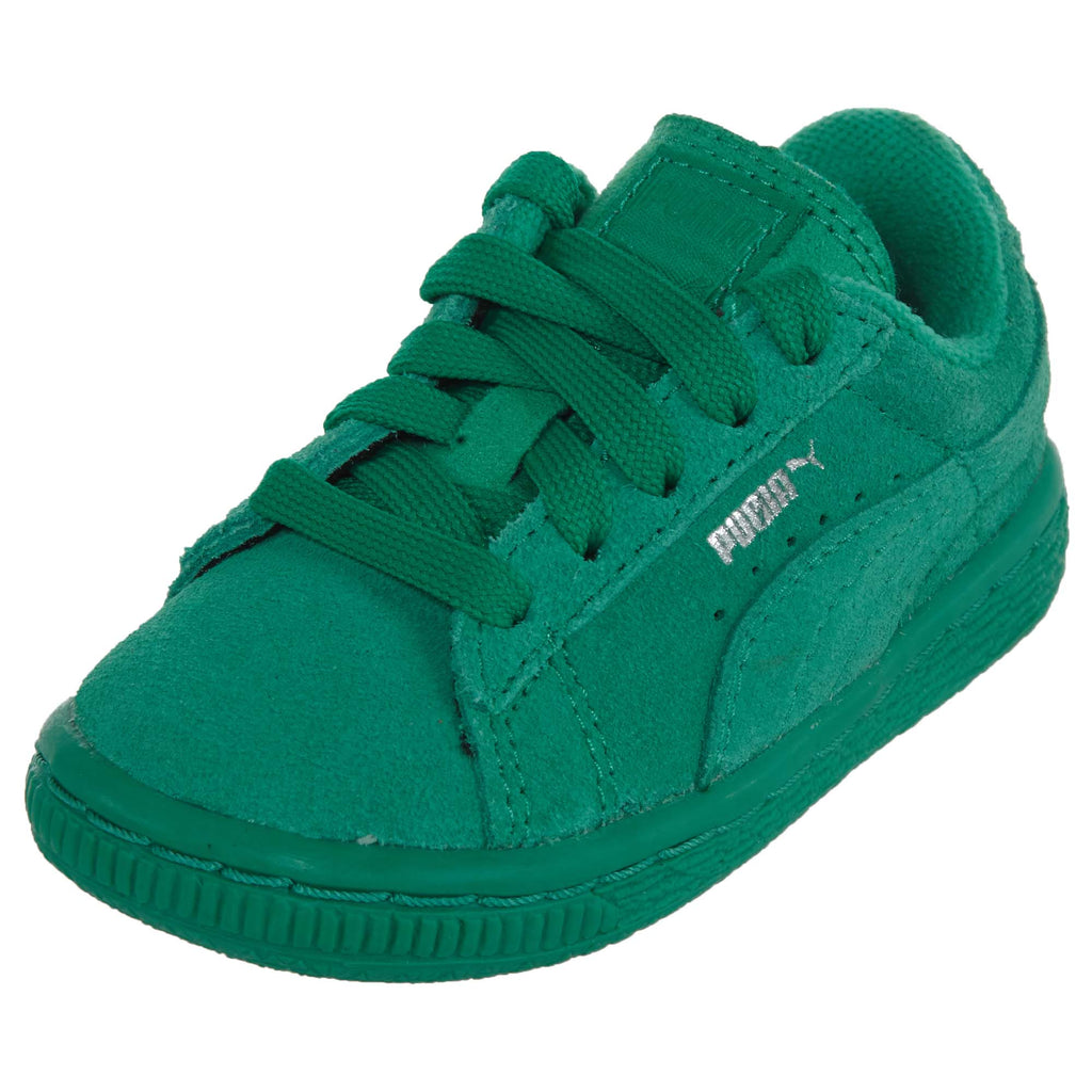Puma Suede Classic Shoe Toddlers Style : 353636
