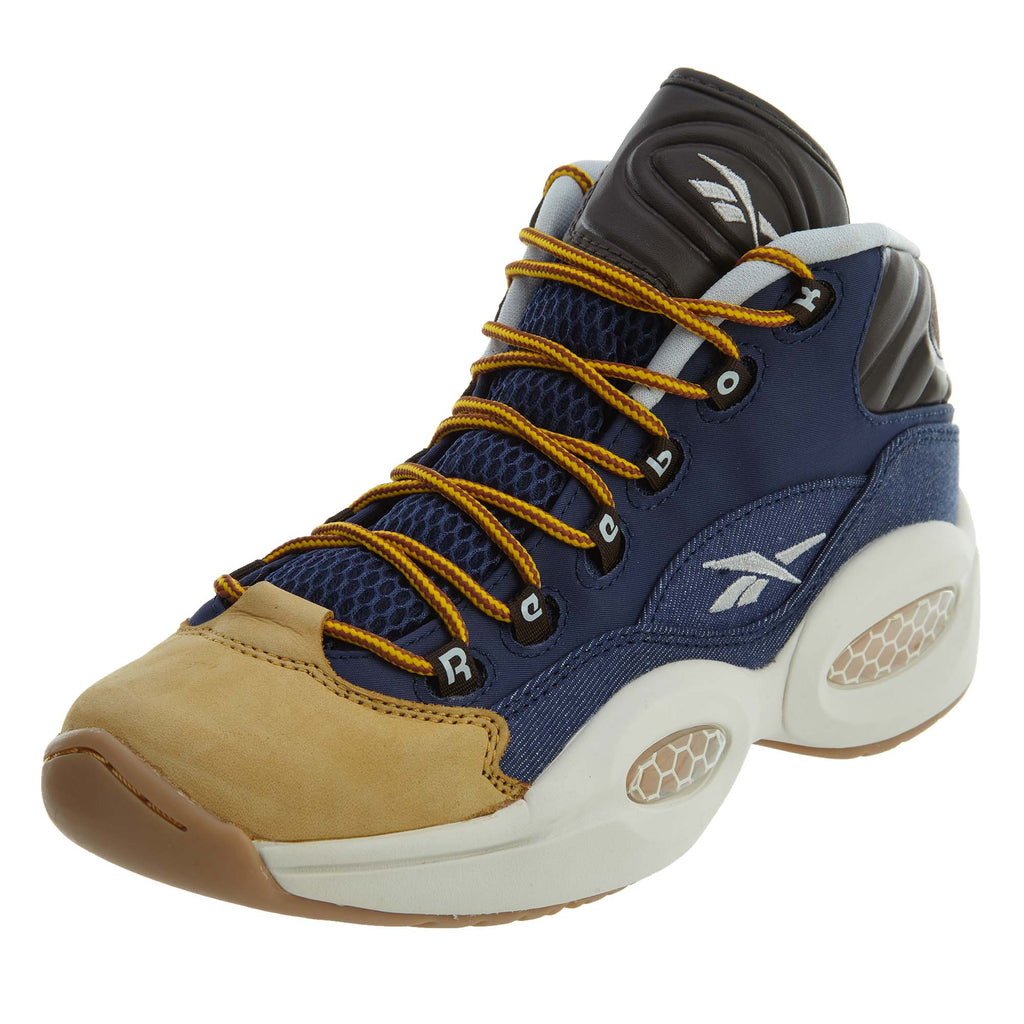 Reebok Question Mid Dress Code Big Kids Style : Ar1957