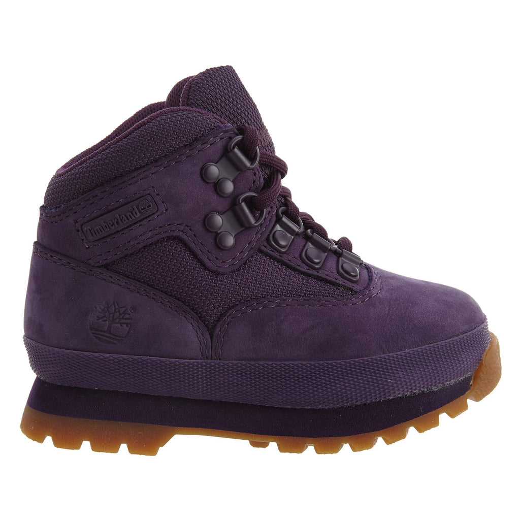 Timberland Euro Hiker Boots Toddlers Style : Tb0a13h6