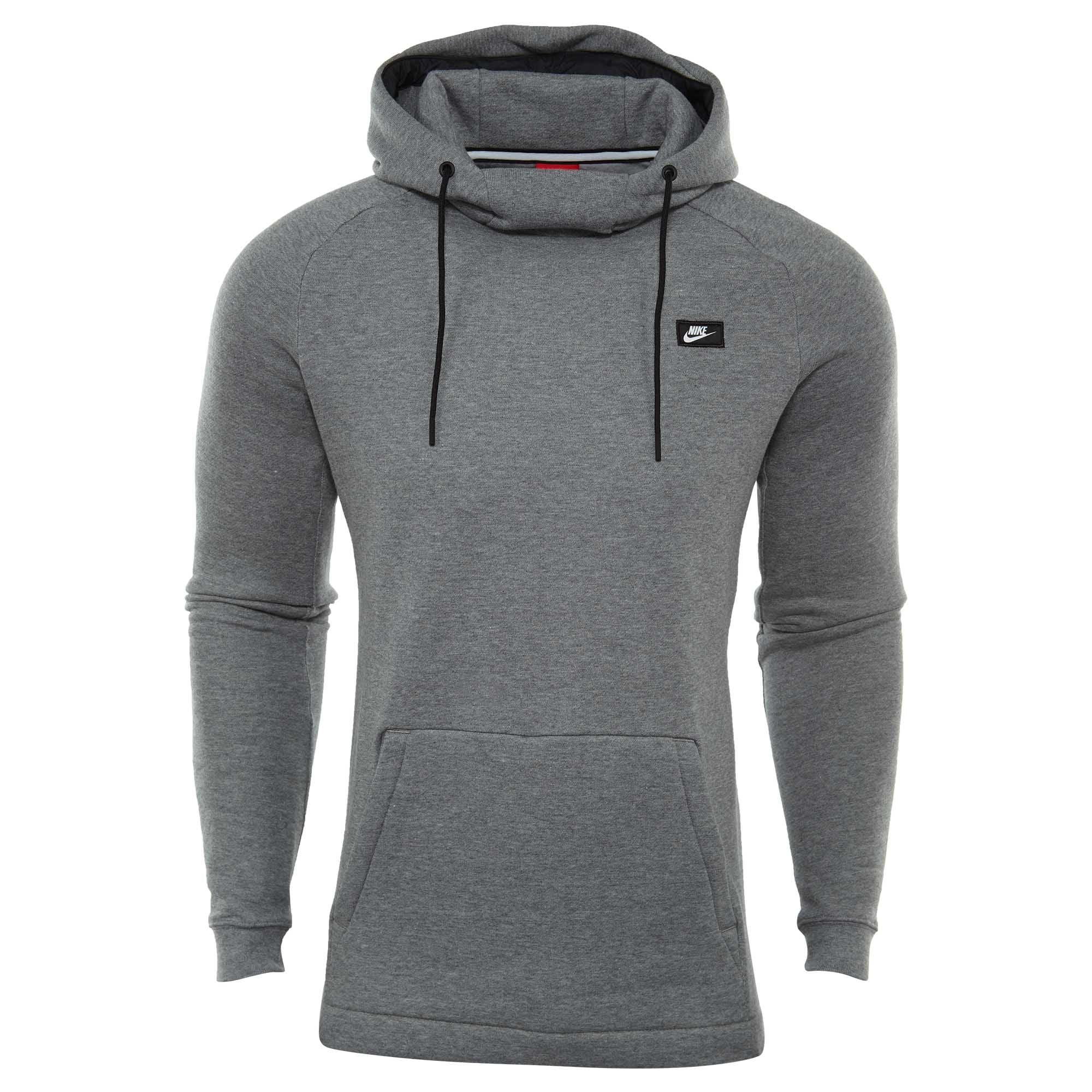 9dc994a2ba Nike Modern Pullover Hoodie Mens Style : 835860 – Sneaker Experts