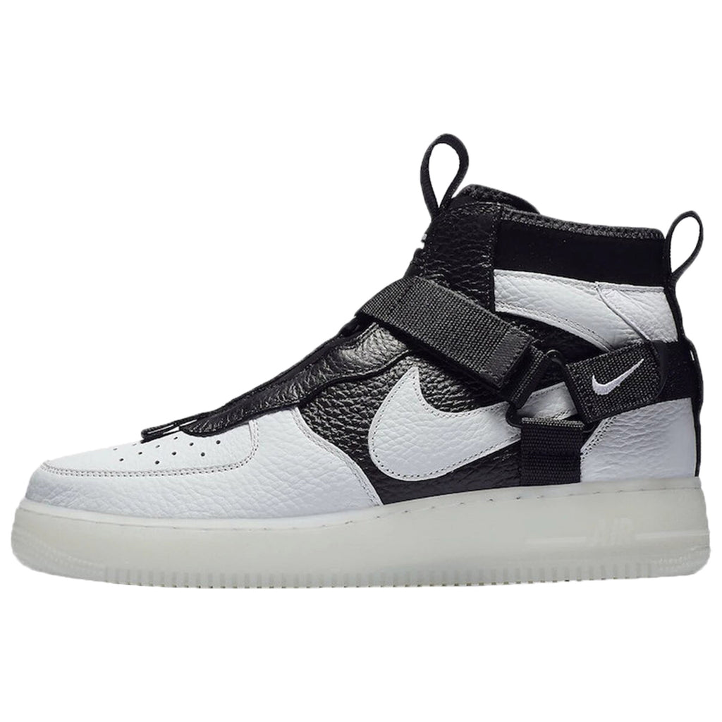 Nike Air Force 1 Utility Mid Mens Style : Aq9758-100