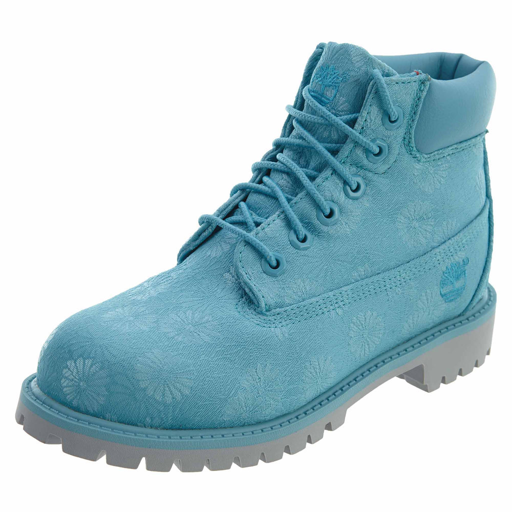 Timberland 6inch Classic Boot Little Kids Style : Tb0a197a