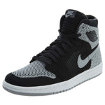 Nike Air Jordan 1 Retro Hi Flyknit Big Kids Style : 919702