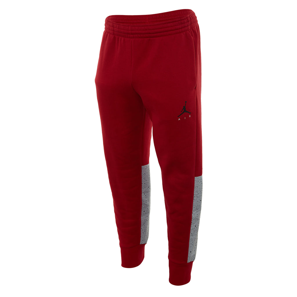 Jordan Sportswear Flight Fleece Pants Mens Style : 884203