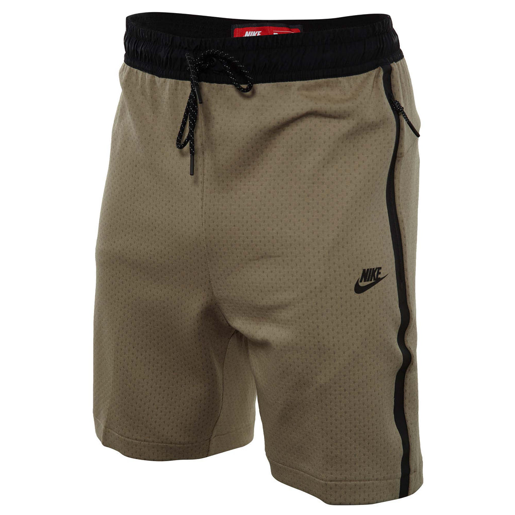 Nike Tech Fleece Athletic Short Mens Style : 833935