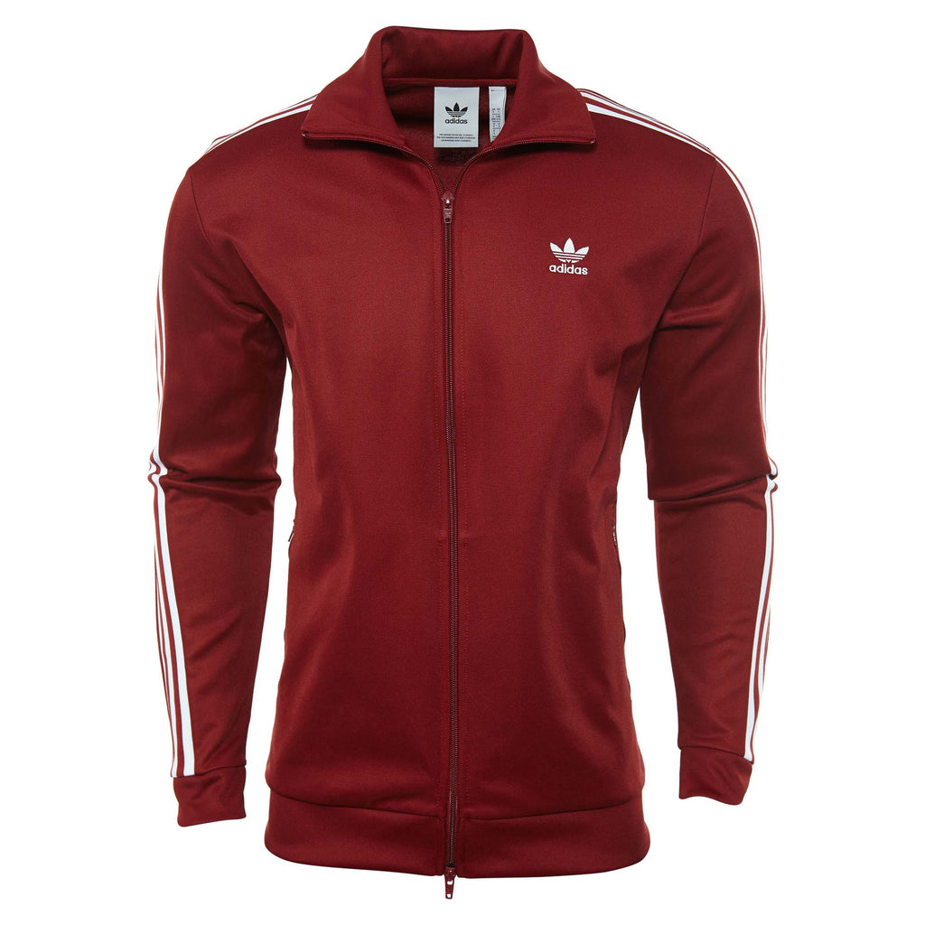 Adidas Beckenbauer Tracktop Mens Style : Cw1251