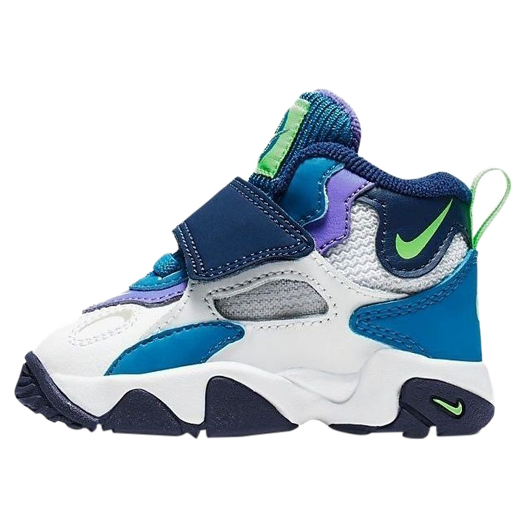 Nike Speed Turf Toddlers Style : Bv2525-400