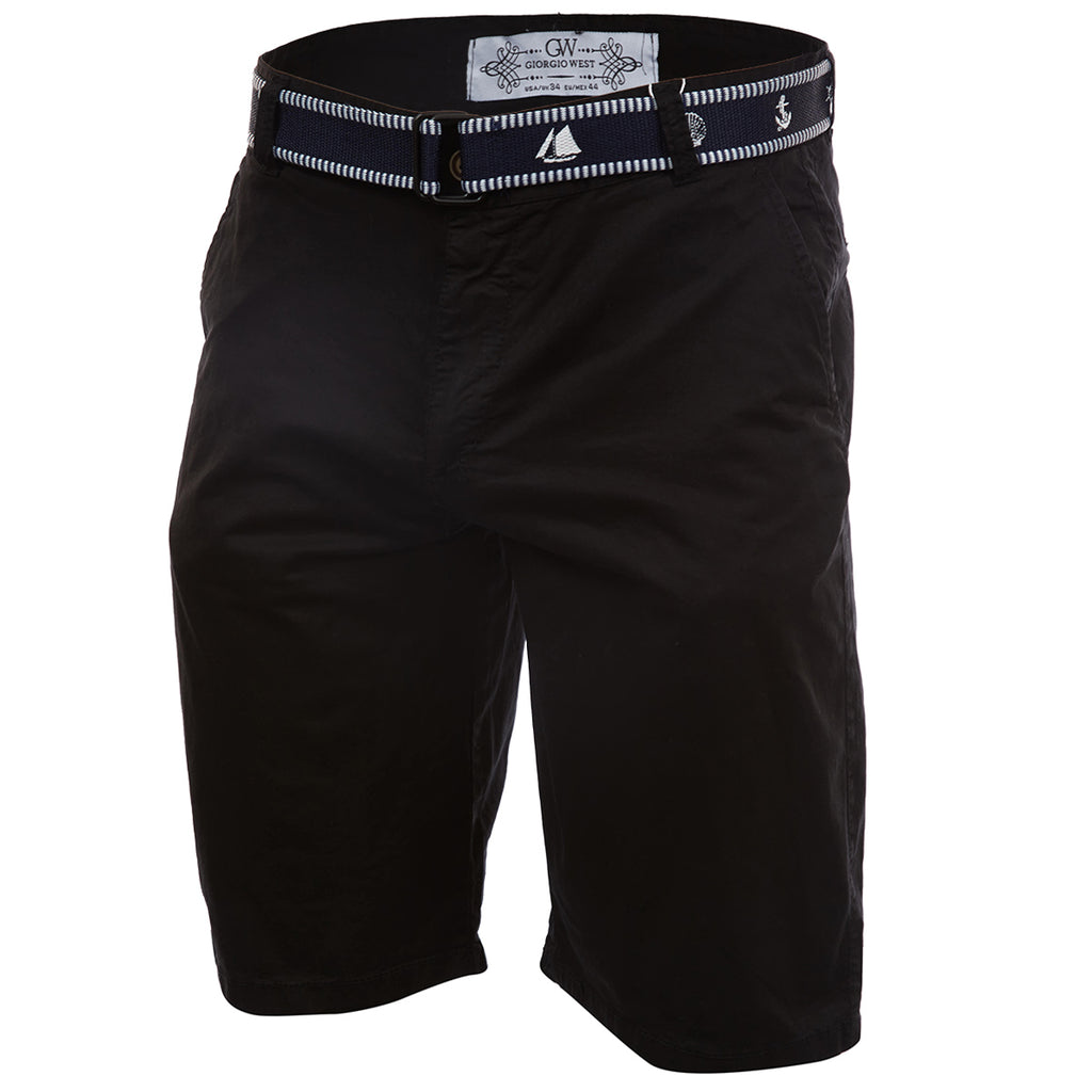 Giorgio West Modern Fit Short Mens Style : Dp7306ms