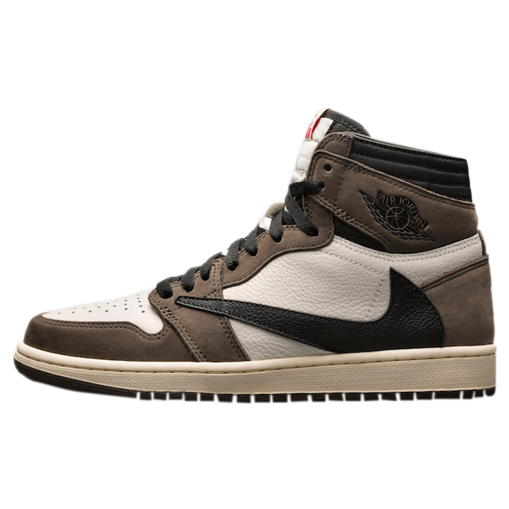 Jordan 1 High Og Ts Sp Mens Style : Cd4487-100