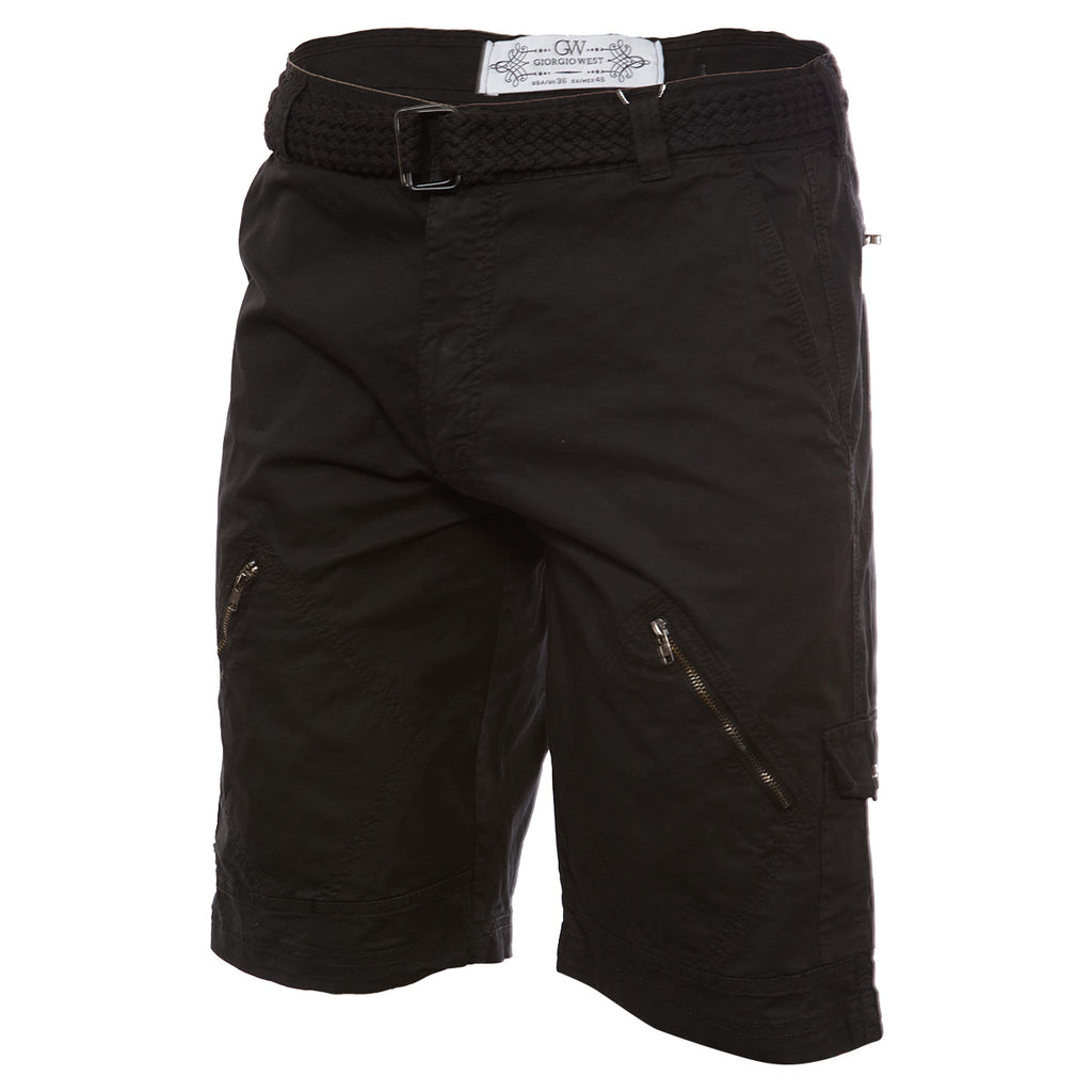 Giorgio West Modern Fit Shorts Mens Style : Dp7311cs