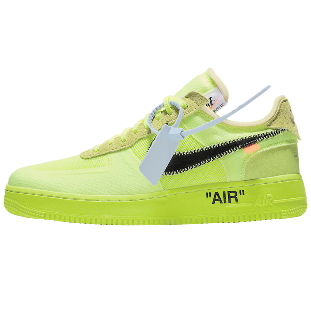 Nike The 10 : Nike Air Force 1 Low Mens Style : Ao4606-700