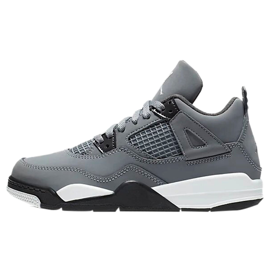Jordan 4 Retro Little Kids Style : Bq7669