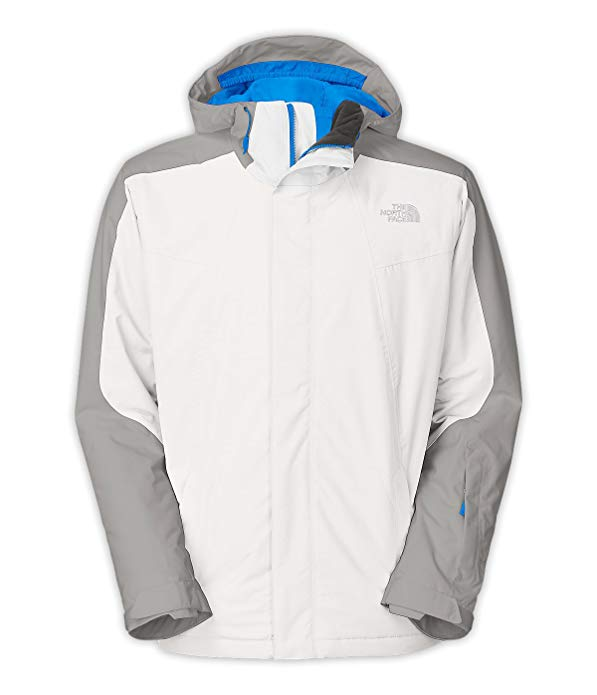 The North Face  Freedom Jacket Mens Style A29H