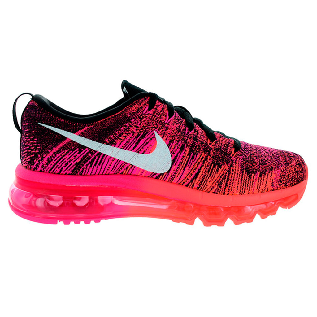 Nike Flyknit Max Womens Style : 620659-006