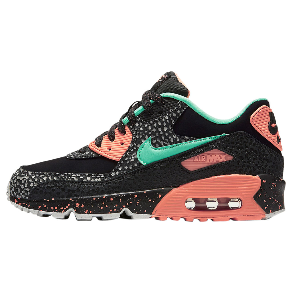 Nike Air Max 90 Pinnacle Qs Big Kids Style : Aj2776-001