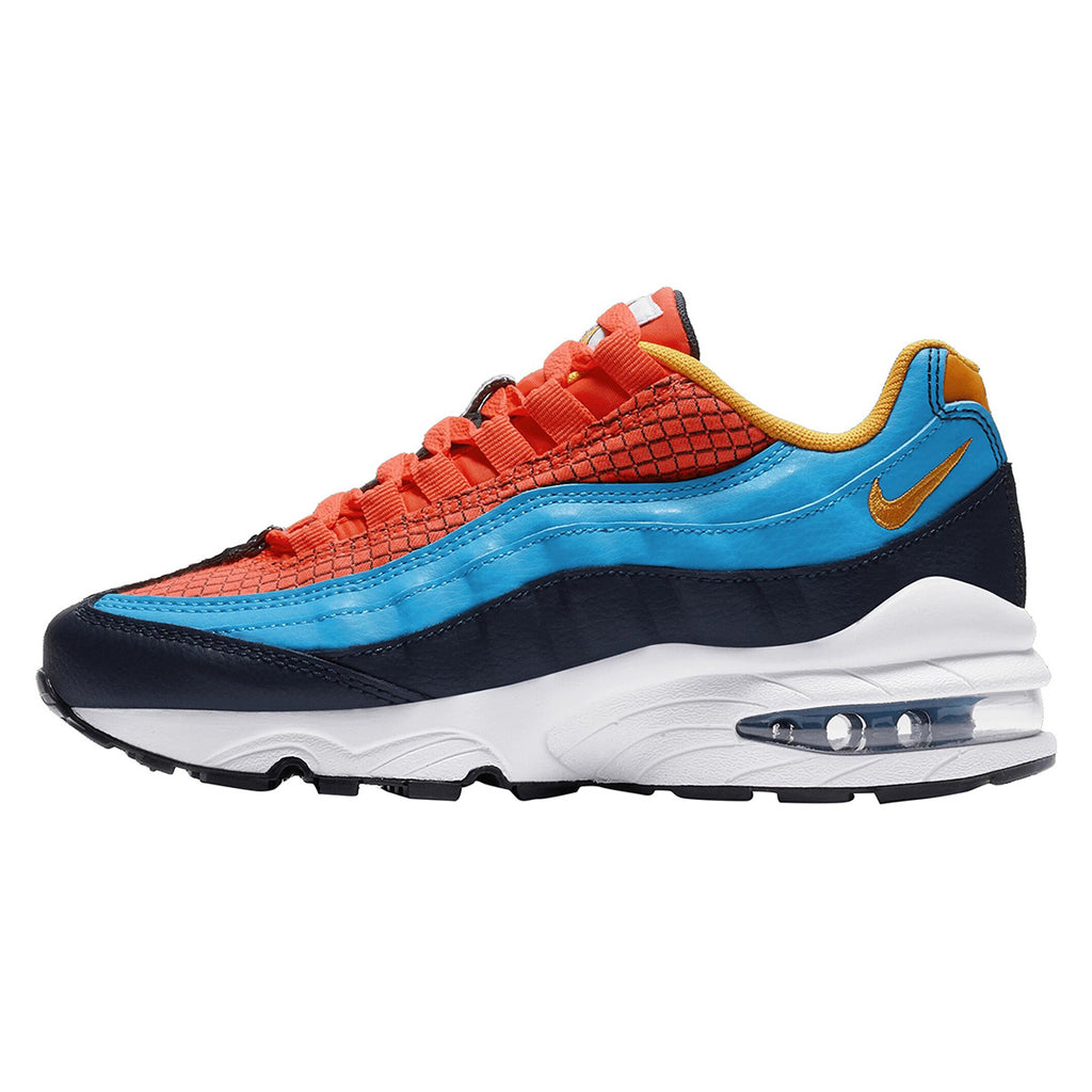 Nike Air Max 95 Now Big Kids Style : Av2289-600