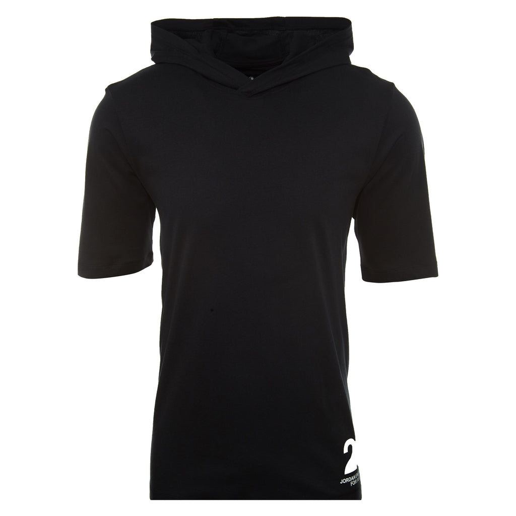 Jordan Jsw 23 Hooded T‑shirt Mens Style : 943469