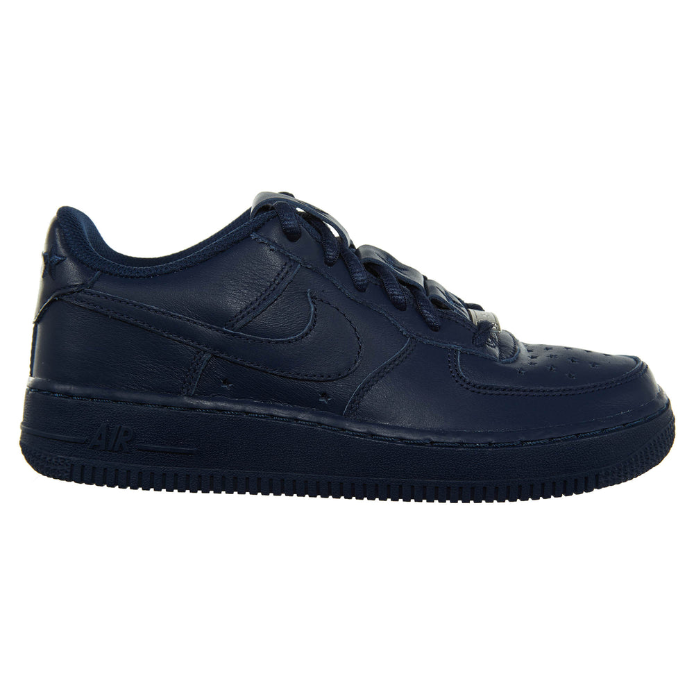 Nike Air Force 1 Qs Big Kids Style : Ar0688