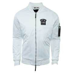 Jordan City Of Flight Bomber Jacket Mens Style : 911313
