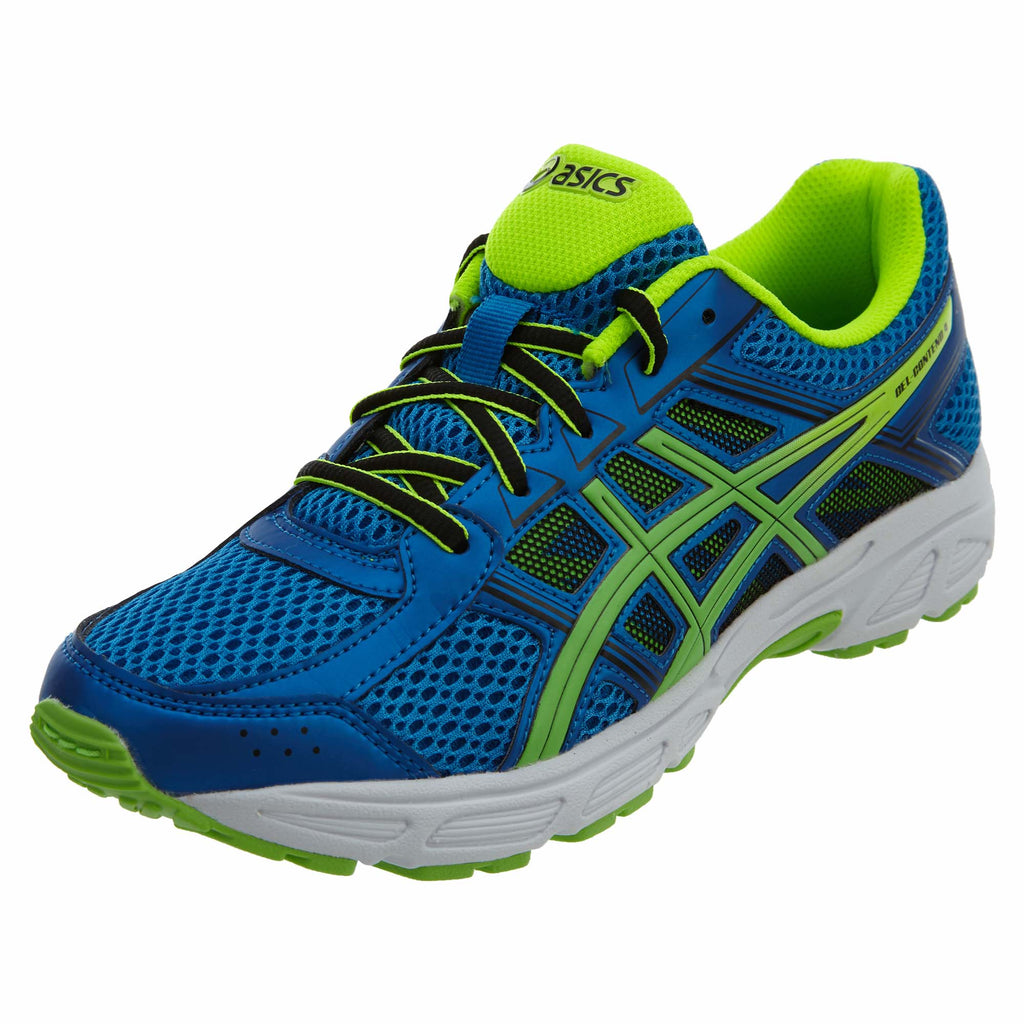 Asics Gel-contend 4 Big Kids Style : C707n