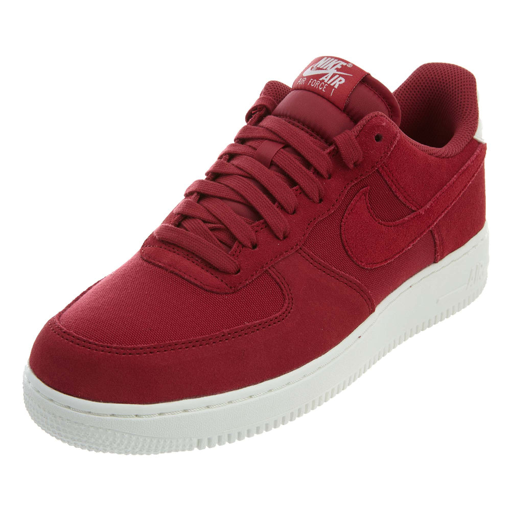 "Nike Air Force 1 ""07 Suede Mens Style : Ao3835"
