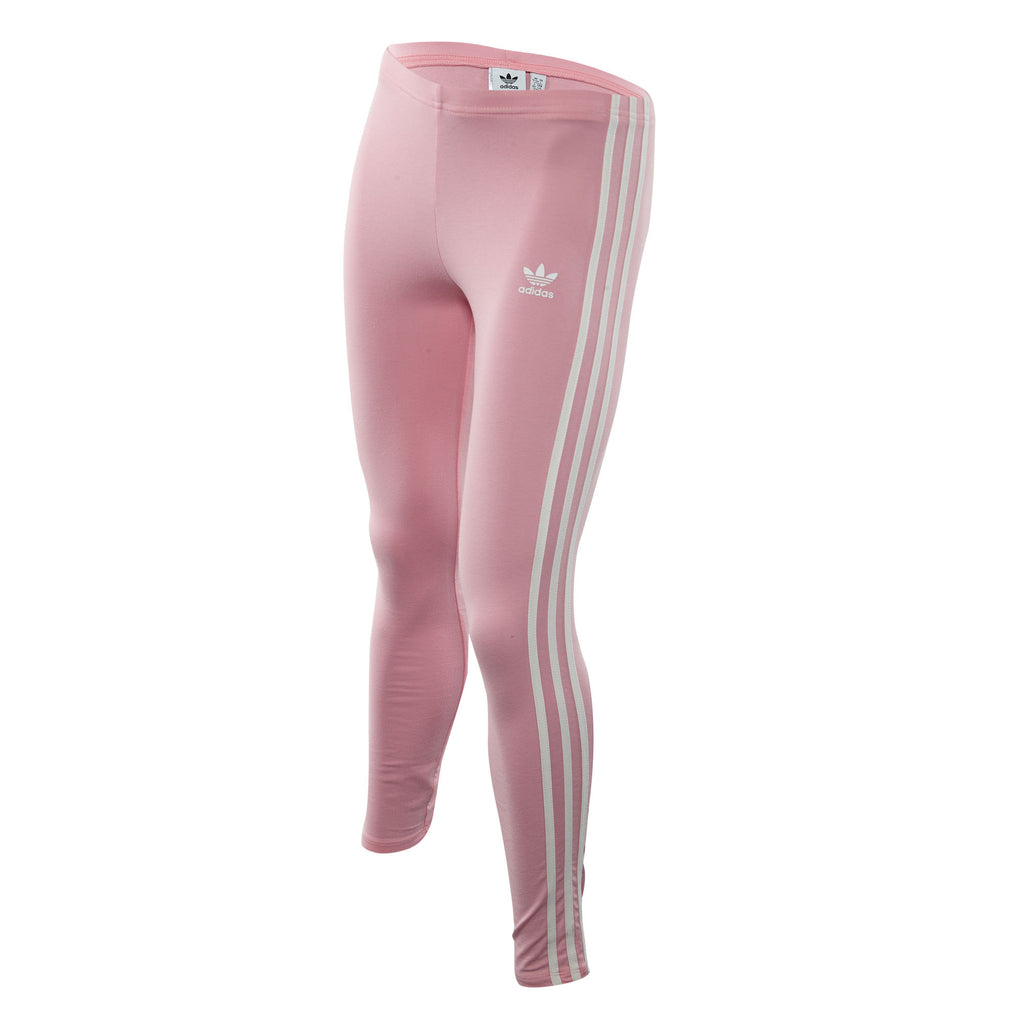 Adidas 3 Stripes Leggings  Big Kids Style : Dh2663