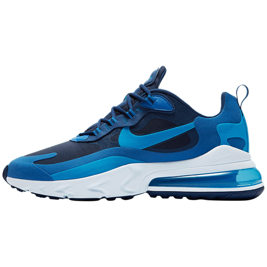 Nike Air Max 270 React Mens Style : Ao4971-400