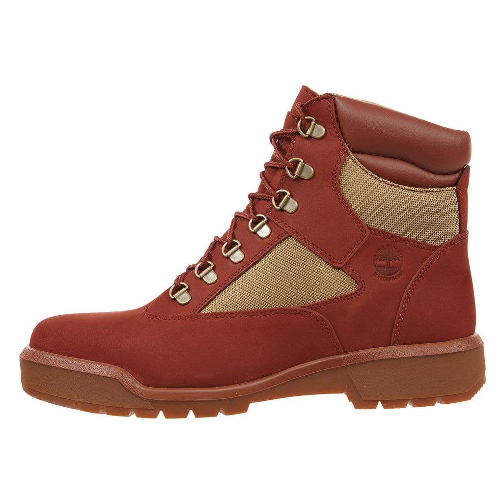 Timberland 6 Inch Field Boot Mens Style : Tb0a23z9