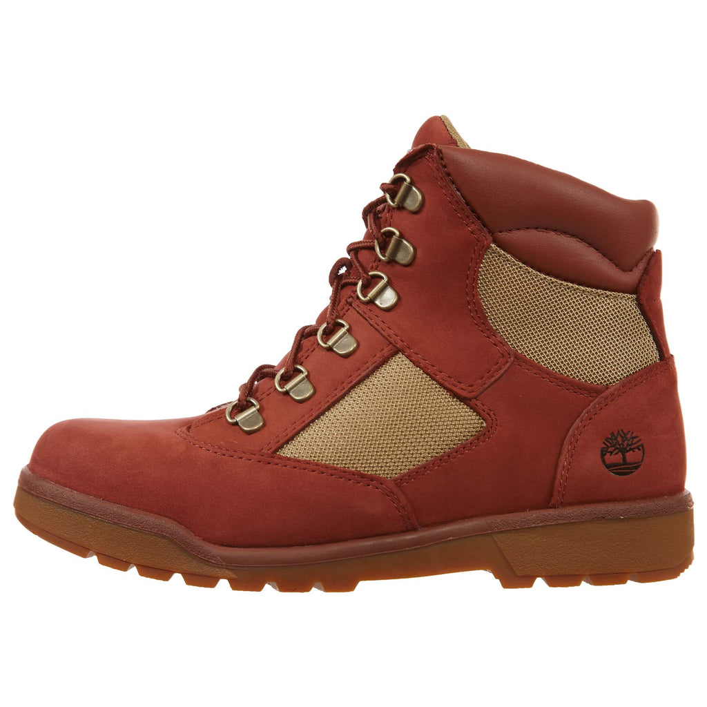 Timberland 6 Inch Field Boot Big Kids Style : Tb0a222z