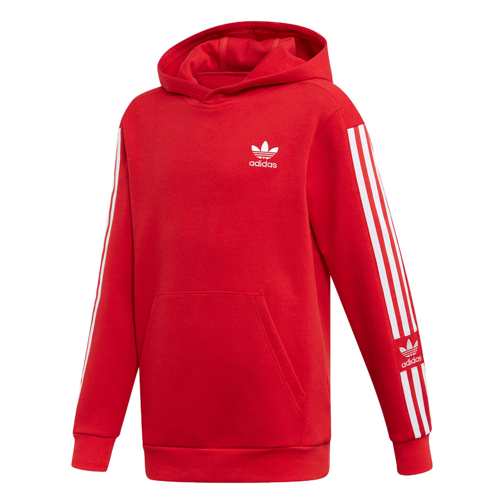 Adidas New Icon Hoodie Big Kids Style : Fn5766