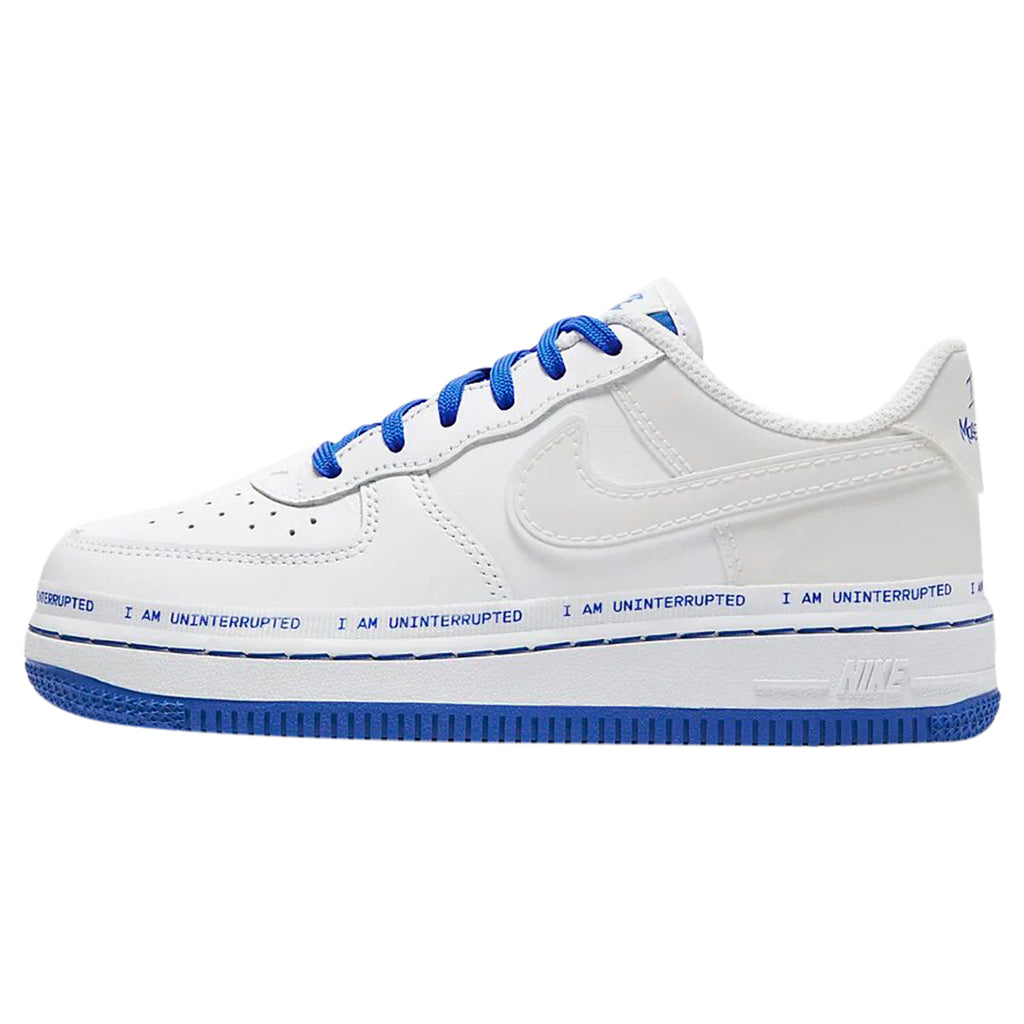 Nike Force 1 Mtaa Qs Little Kids Style : Cq4563-100