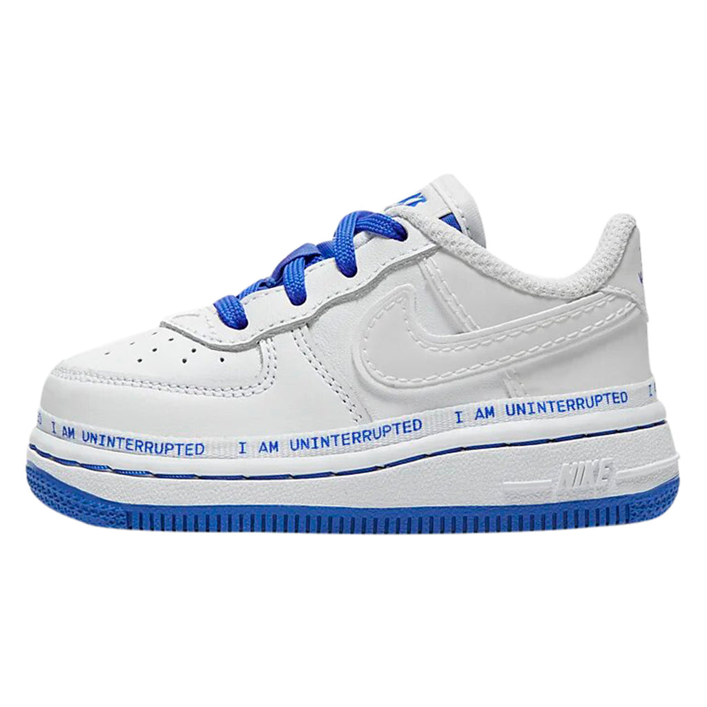 Nike Force 1 Mtaa Qs Toddlers Style : Cq4564-100