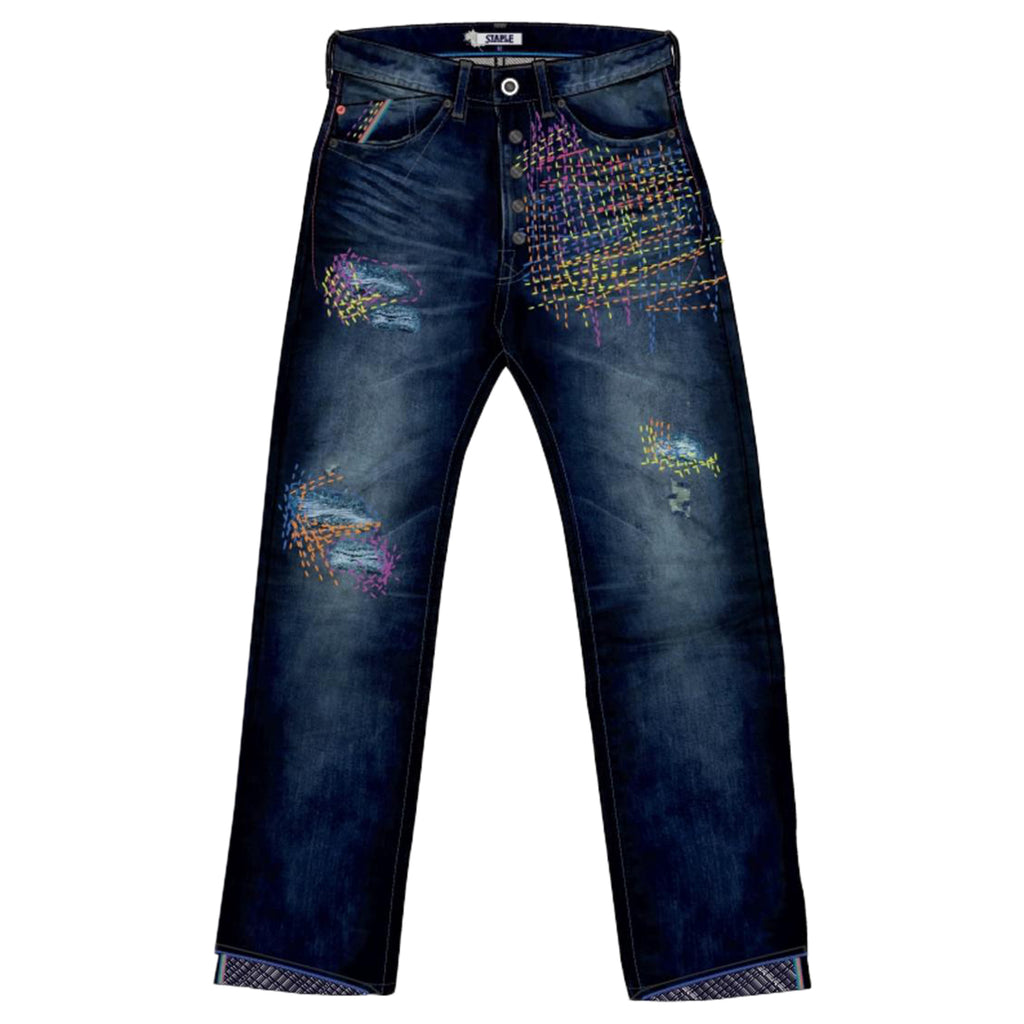 Staple Fashion Jeans Mens Style : 1910d5778