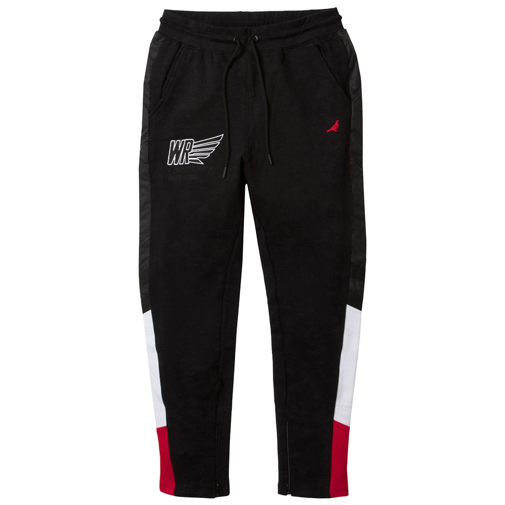 Staple Logo Fleece Jogger Mens Style : 1911b5917