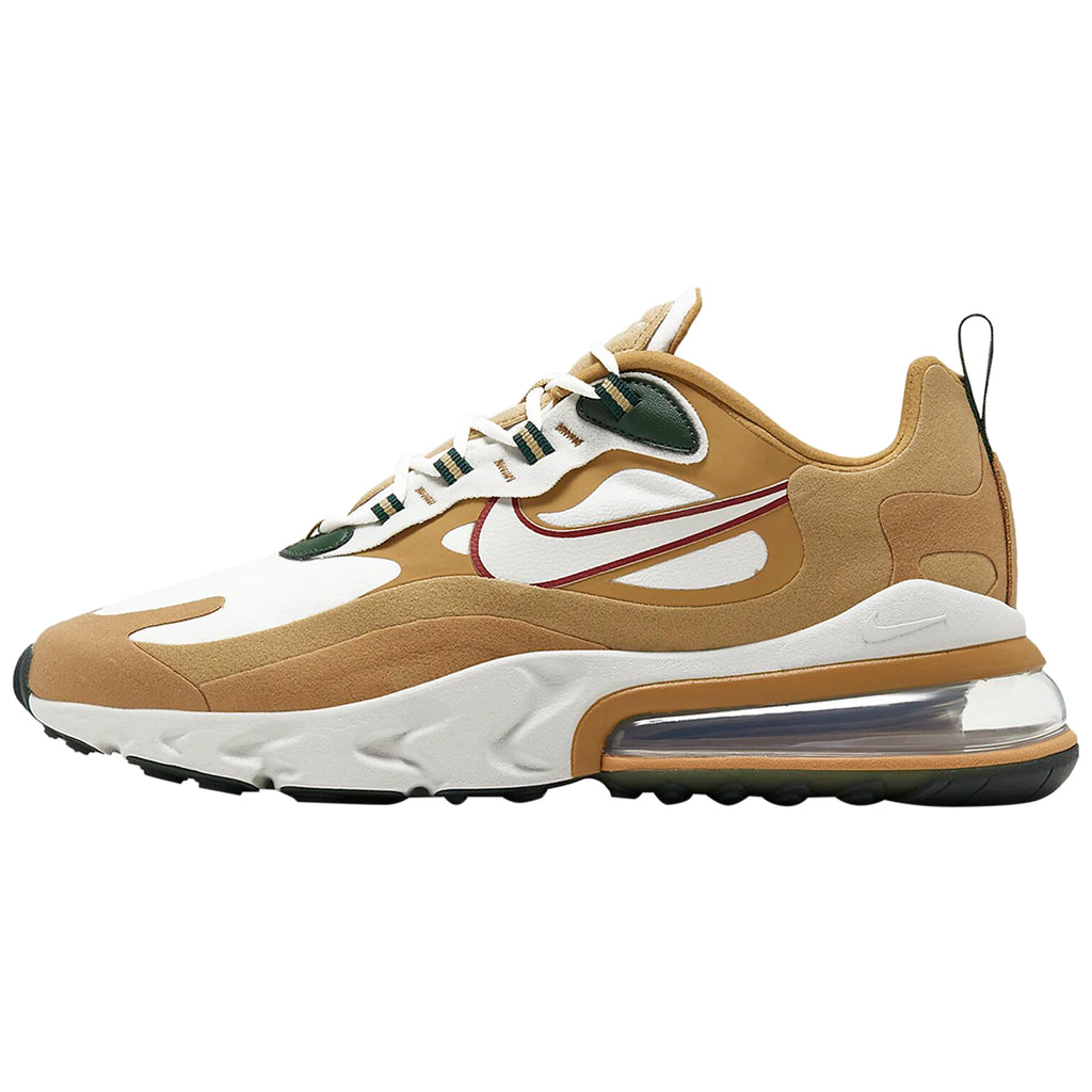 Nike Air Max 270 React Mens Style : Ao4971-700