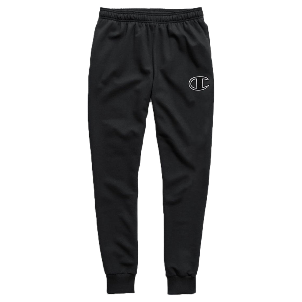 Champion Fleece Pant Mens Style : Gf22hy07425