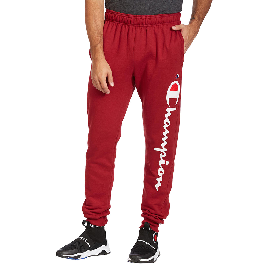 Champion Fleece Pant Mens Style : Gf22hy07234