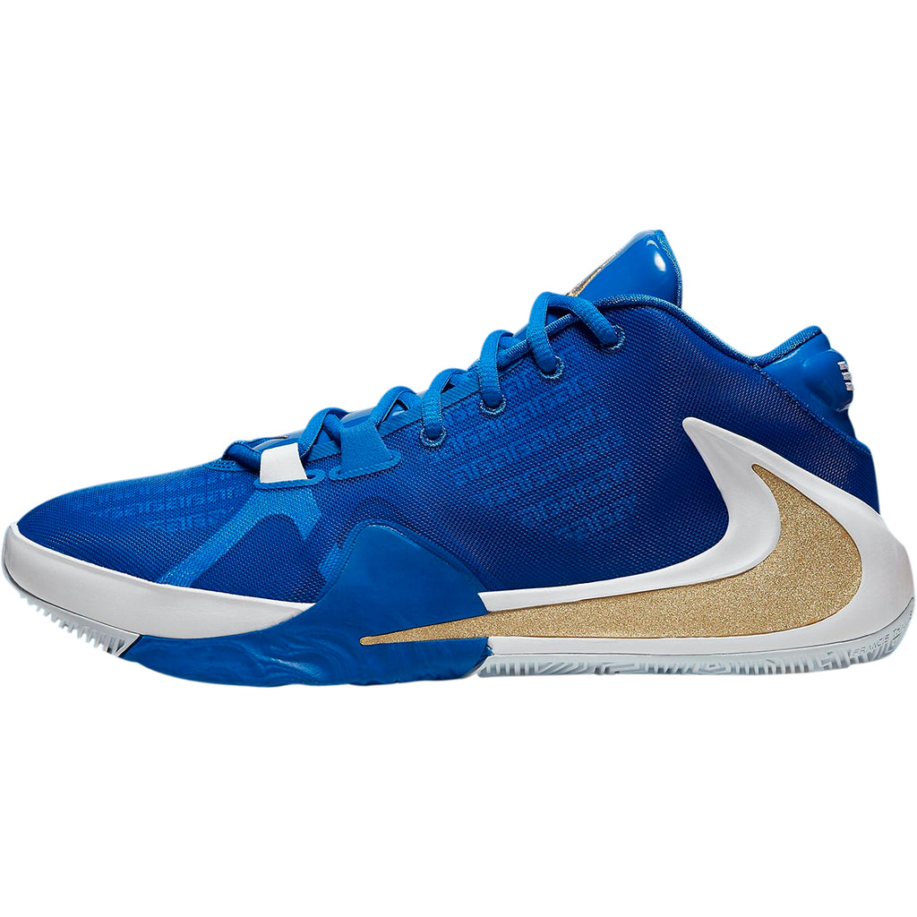 Nike Zoom Freak 1 Mens Style : Bq5422-400