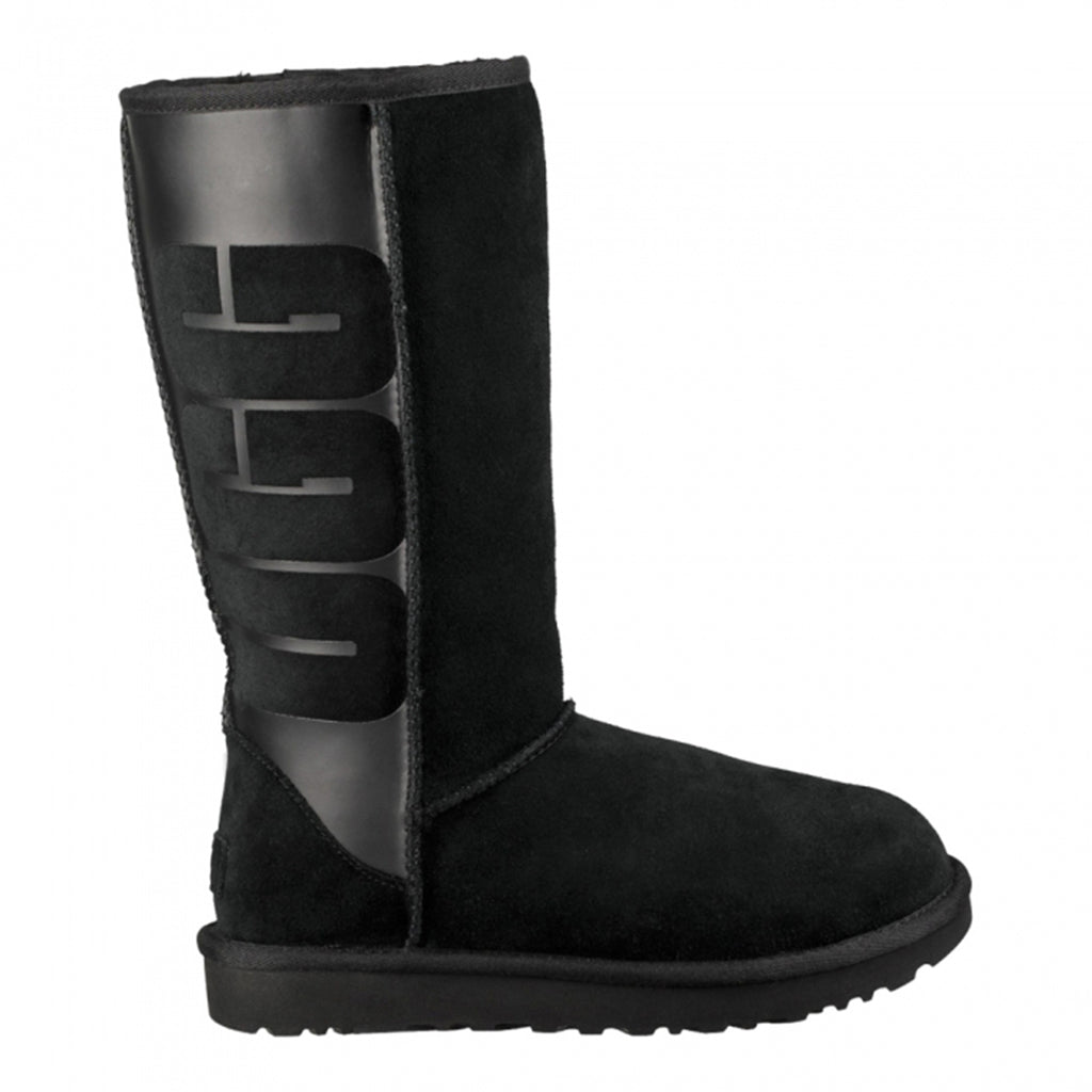 Ugg Classic Tall Ugg Rubber Boot Womens Style : 1096471