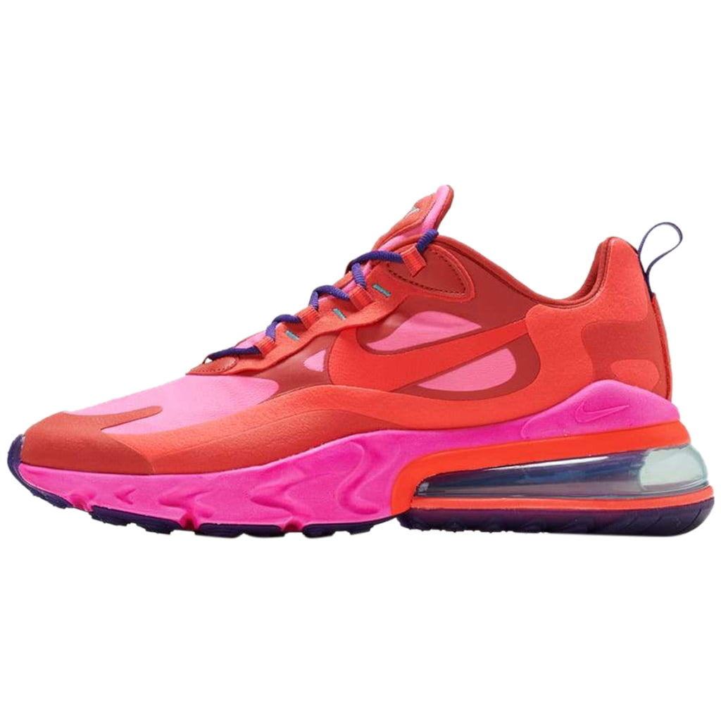 Nike Air Max 270 React Mens Style : AO4971-600