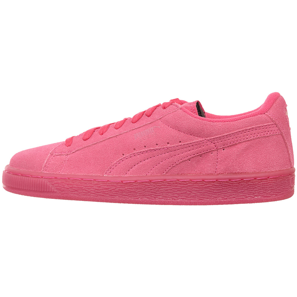 Puma Suede Iced Fluo Big Kids Style : 361936