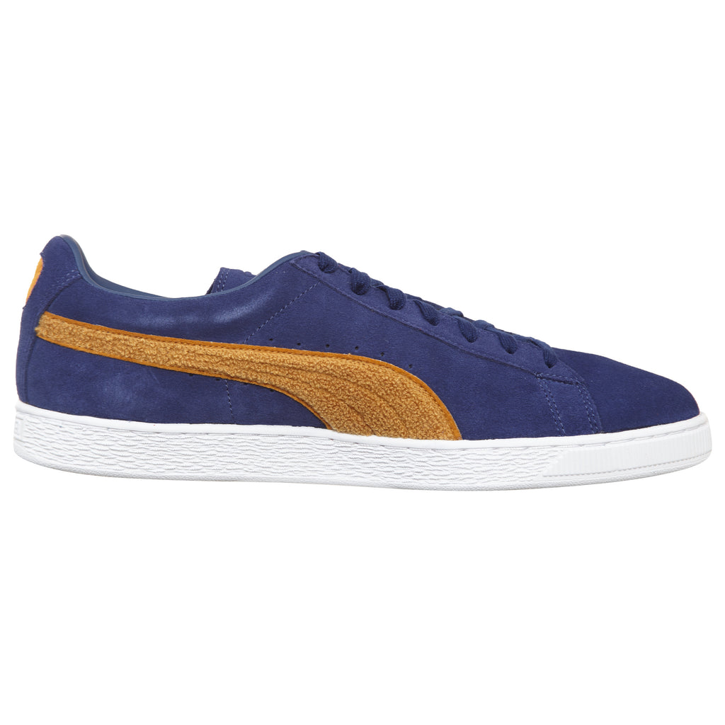 Puma Suede Classic Terry Mens Style : 363863