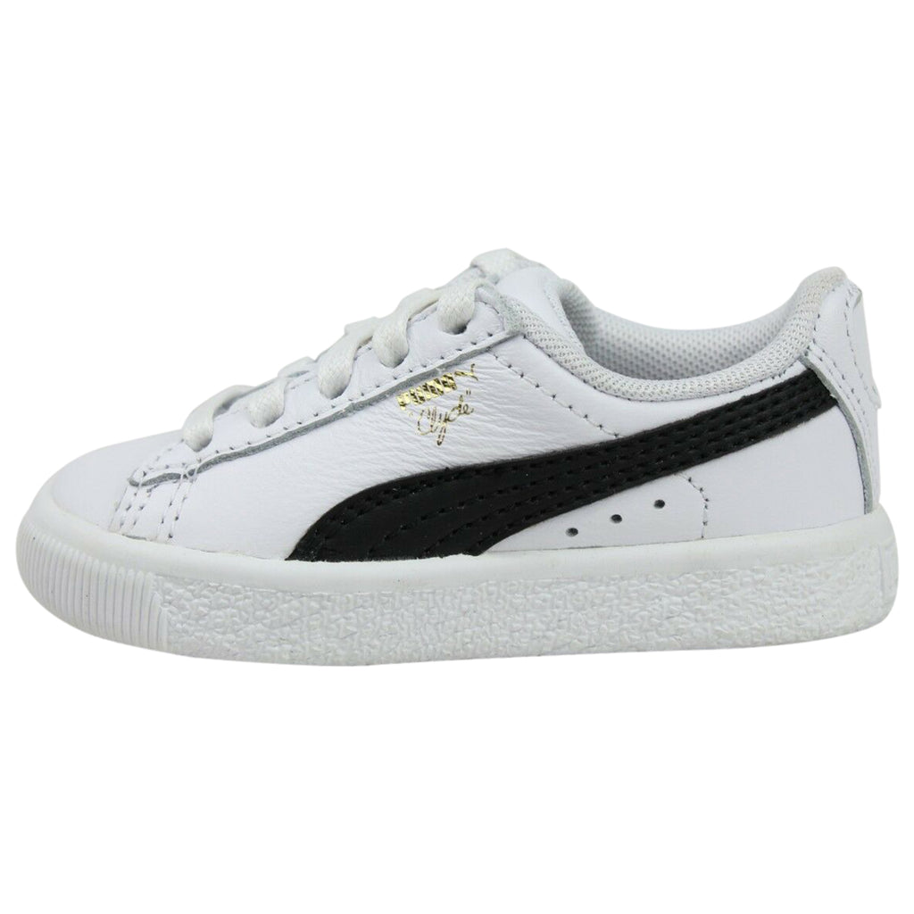 Puma Clyde Core L Foil  Toddlers Style : 364663