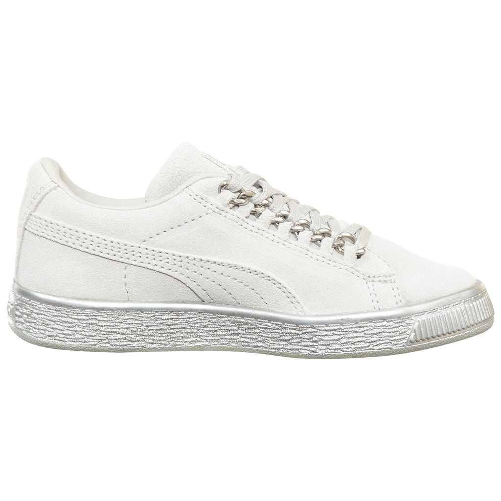 Puma Suede Classic X Chain Little Kids Style : 366666