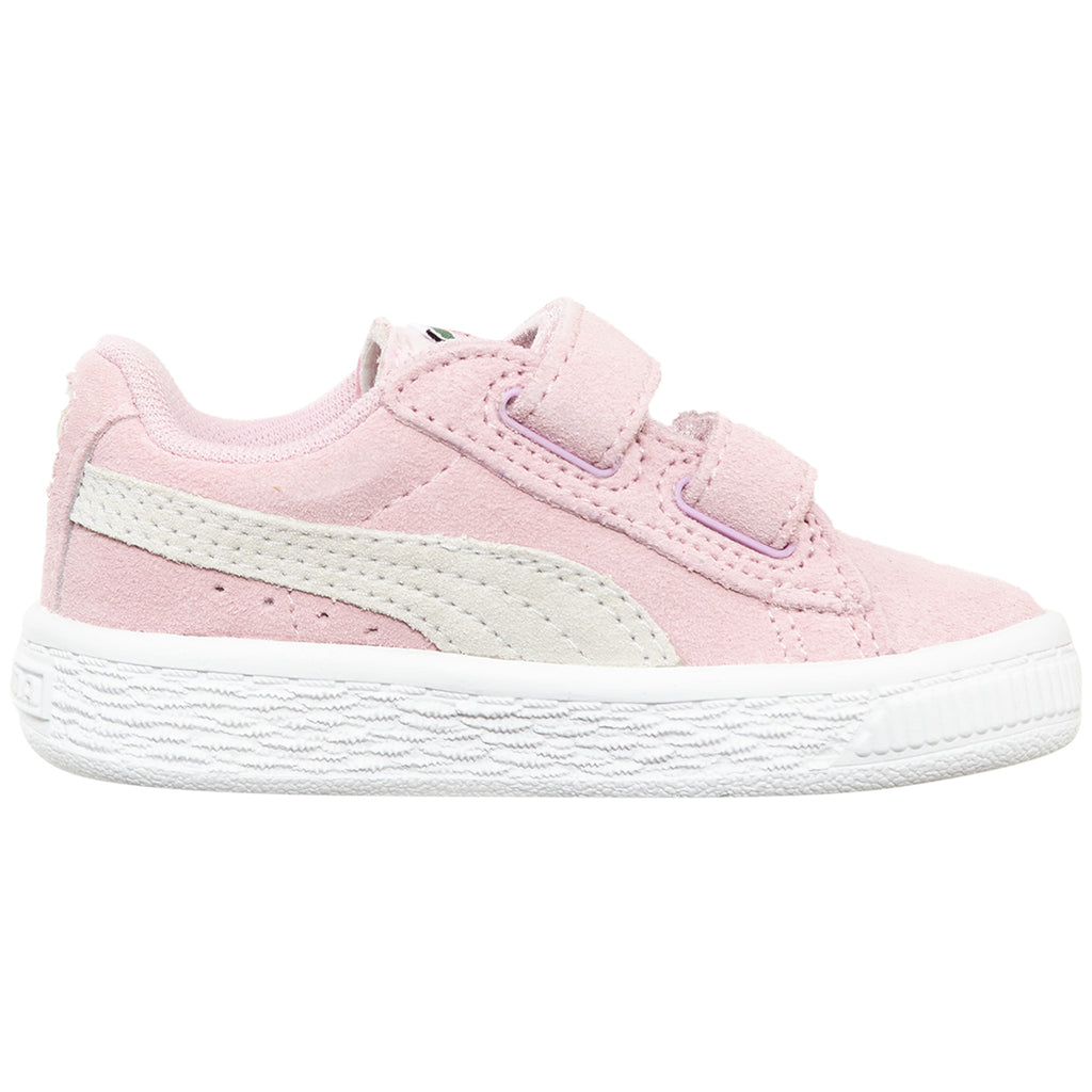 Puma Suede 2 Straps Toddlers Style : 356274