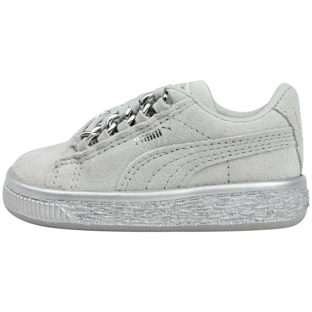Puma Suede Classic X Chain Toddlers Style : 366667